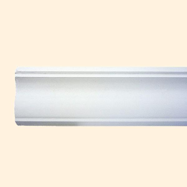 【NGGM003】ゴールデンモールGRG製 廻り縁 モールディング GRG(ガラス繊維強化石膏)製 170×140×2440mm 。