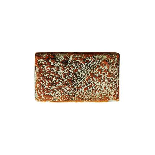 セール10%割引 【NEB005S24】 ポリウレタン製ブリックタイル・レンガ エコブリック ゴールドブラウン Sサイズ 135×75×9mm 24枚セット