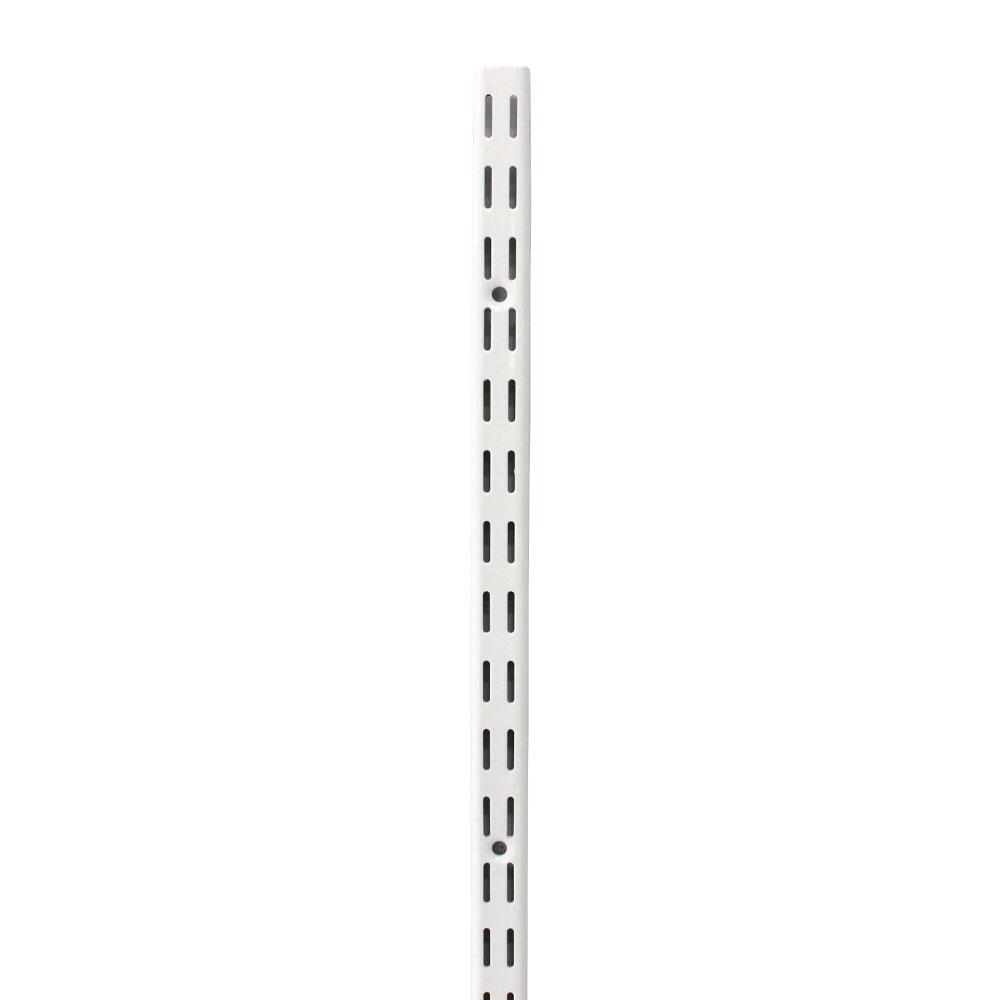 【NRK-DU1600】棚柱ラックシステム ラック楽ック 棚柱1600 長さ160cm 1本