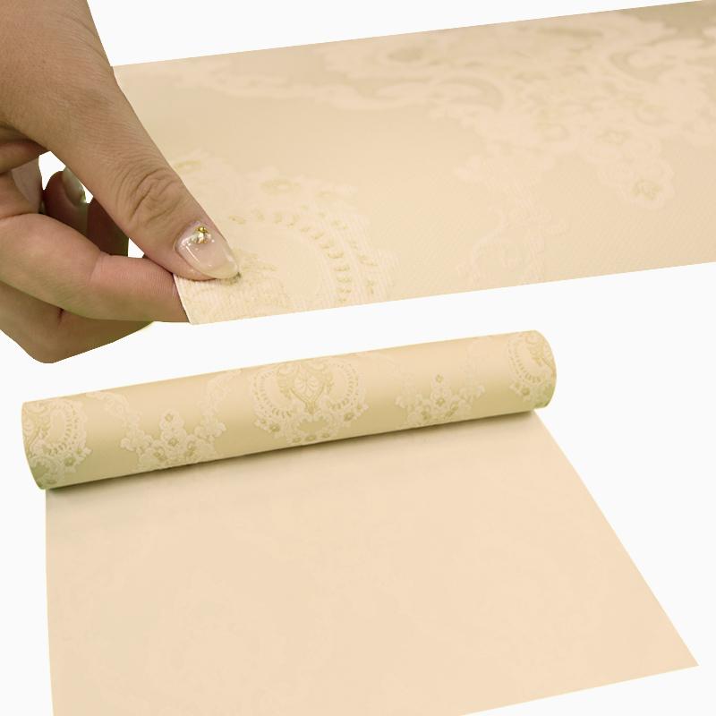NWP013|壁紙 サンメントクロス フローラル柄 53cm×10m 。
