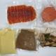【宅配】宮嵜シェフの黒毛和牛入りハヤシソースと榛名特製4種のスープ(ハヤシソース4名様分・スープ4種 各1食)