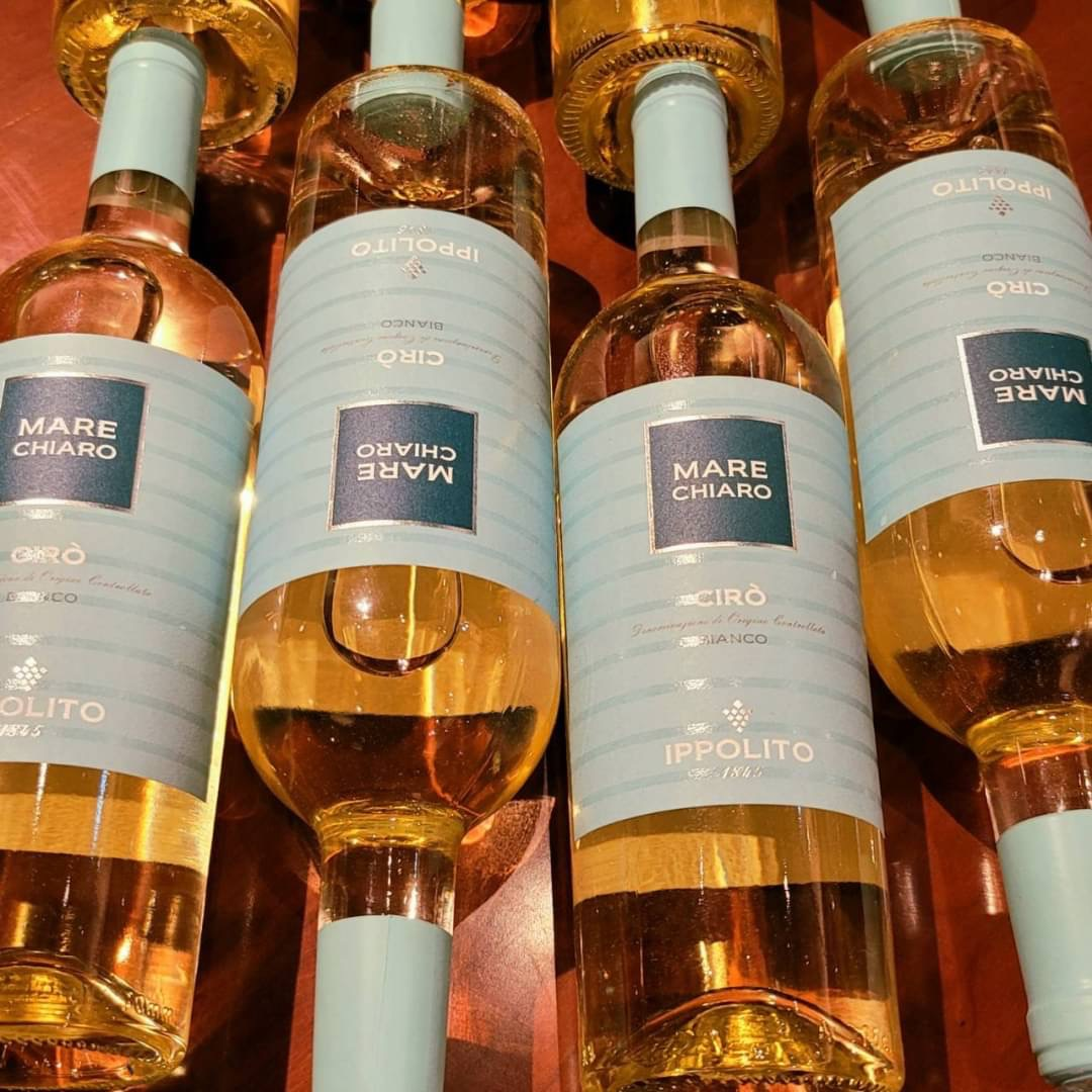 南イタリア産ワイン[イッポーリト] 2本セット