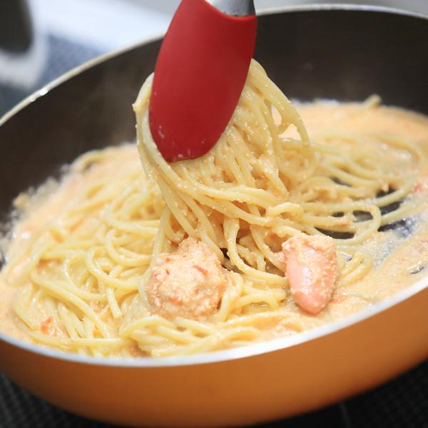 明太子クリームソース(4食セット)