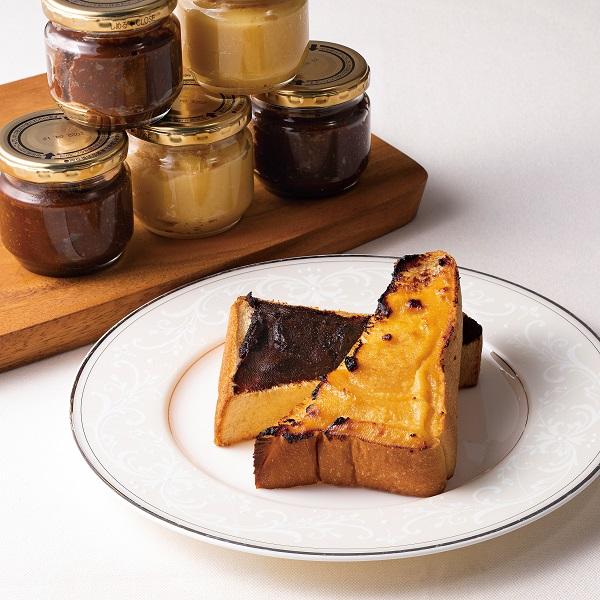 【瓶詰商品】「吉野」特製赤味噌バター/白味噌バター2種セット
