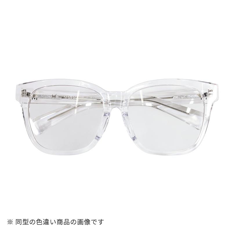 【景井ひなコラボ】ファッショングラス