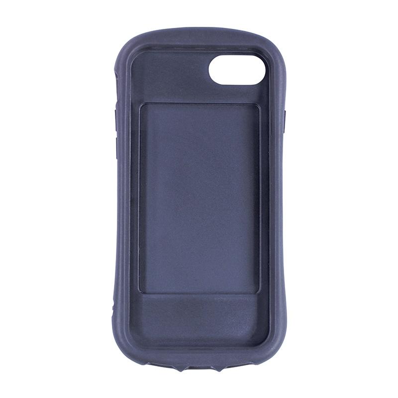 iPhone SE2/8/7 対応ハイブリッドガラスケース
