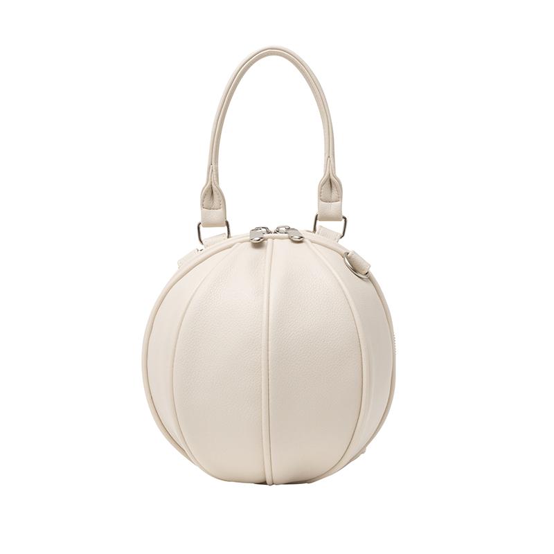 【景井ひなコラボ】ボール型バッグ