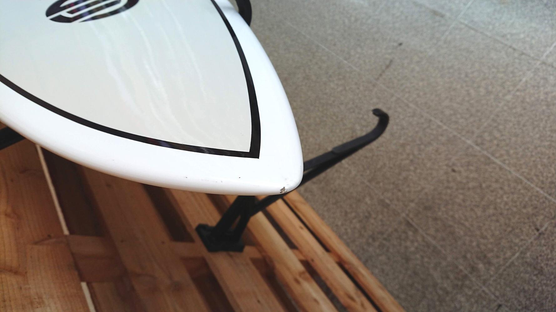サーフボードショート