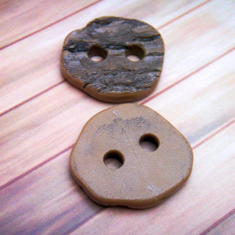 手作り大好きな人に麻ひもとダッフルボタンのセット