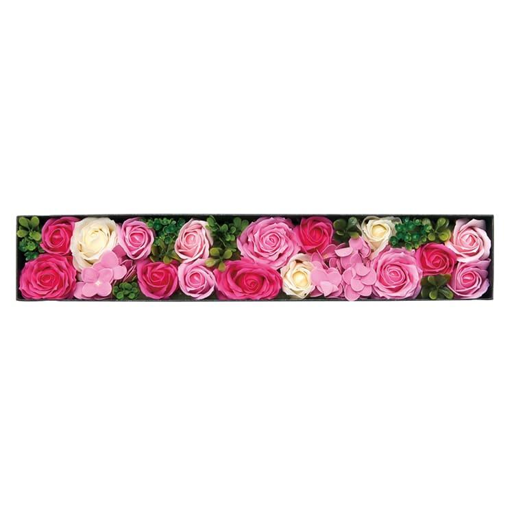 NEWスリムボックス ●Lサイズ ピンク