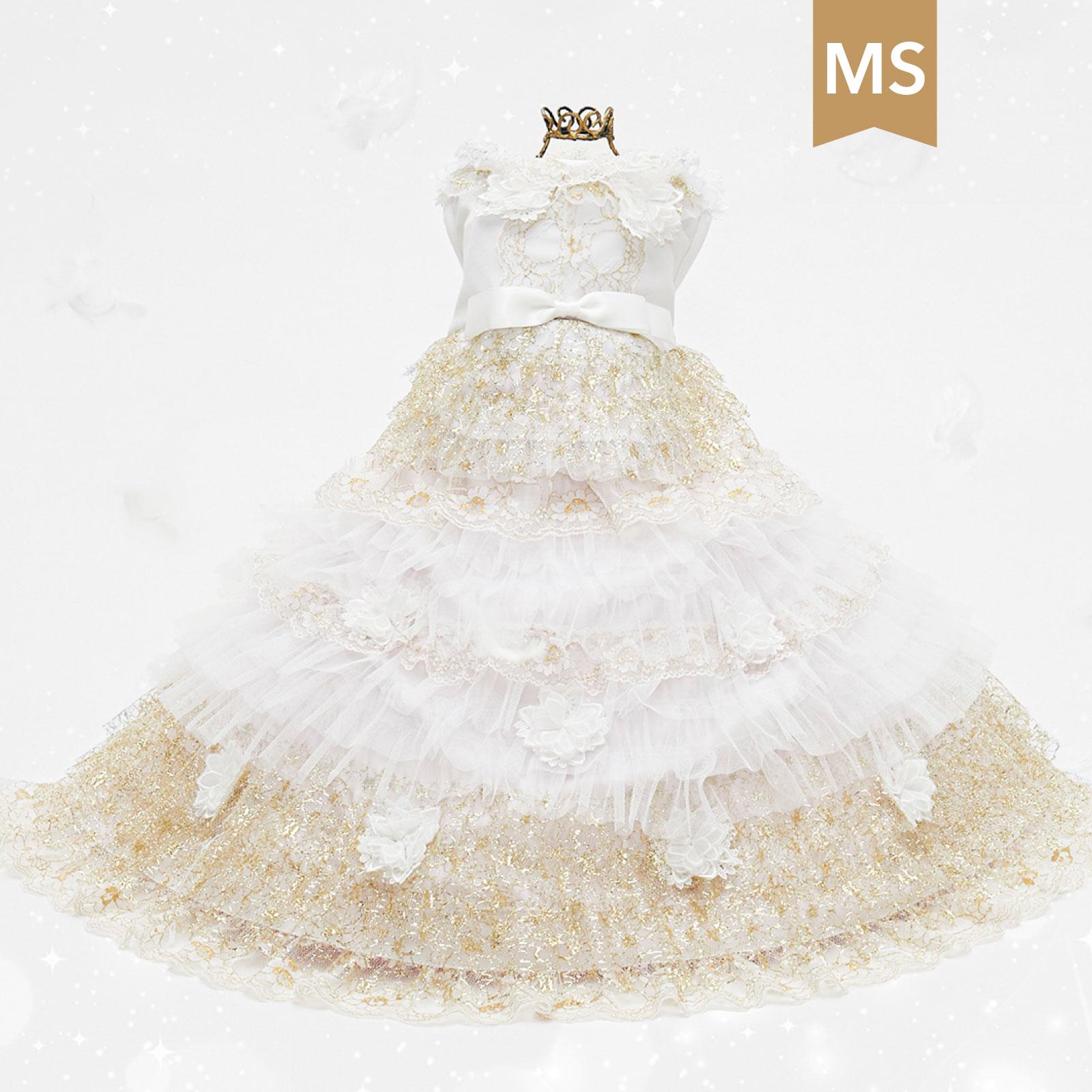【MS】ミラクルリボン