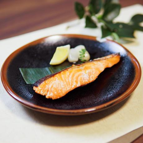 銀鮭〔選べる2種〕6切セット