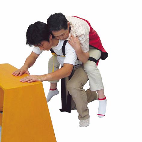 おんぶらっく 子供用(0116)<ハッピーおがわ>