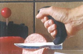 L型ナイフ(大) RF1344 <相模ゴム工業>