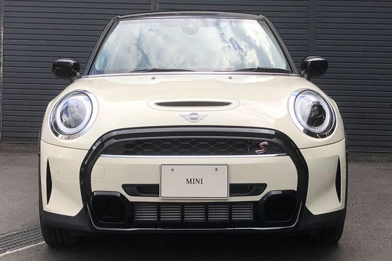 【新車】THE NEW MINI COOPER SD 5DOOR