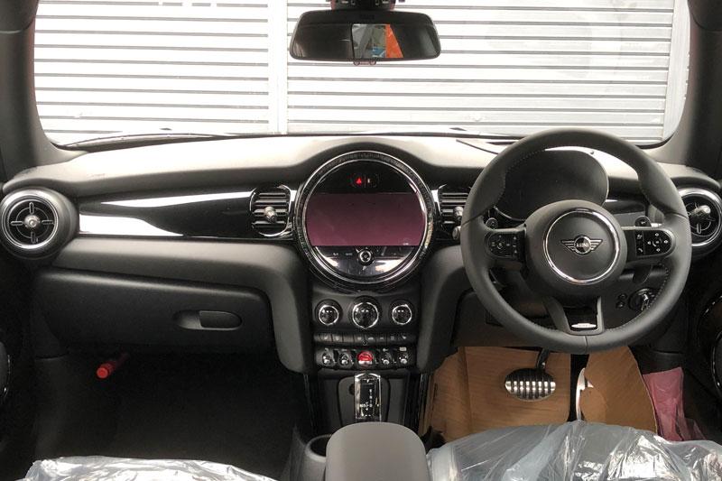 【新車】THE NEW MINI COOPER JCW 3DOOR