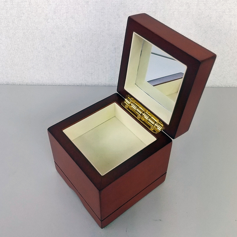 BOX型オルゴール