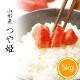 山形県産つや姫5kg (特別栽培米) 白米 令和2年産
