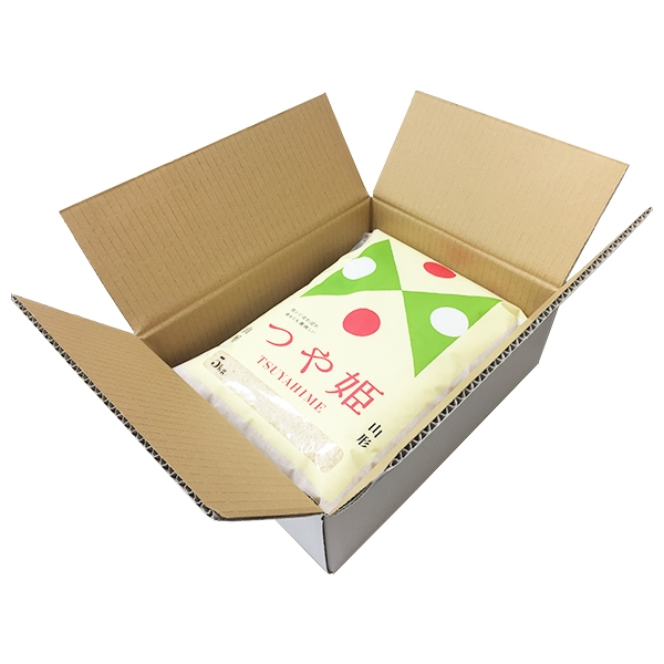 山形県産つや姫10kg (特別栽培米) 白米 令和2年産