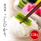 無洗米コシヒカリ10kg 白米 令和2年産