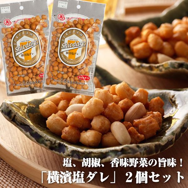 【送料込み】横濱塩ダレ×2袋セット