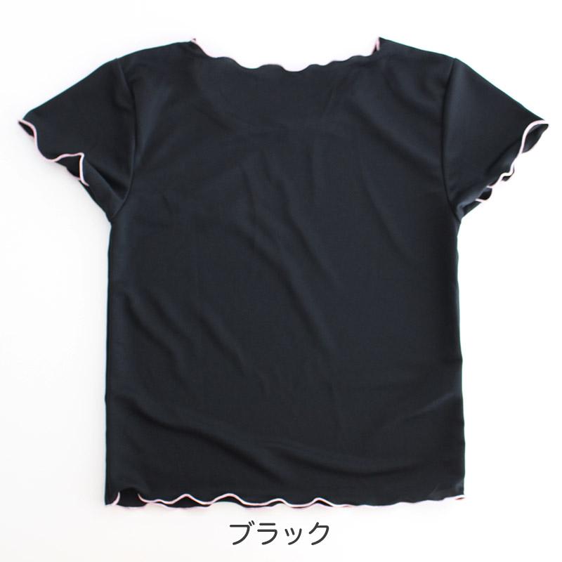吸汗速乾オリジナルドライ刺繍Tシャツ/ジュニア・大人用/ポリエステルメッシュ