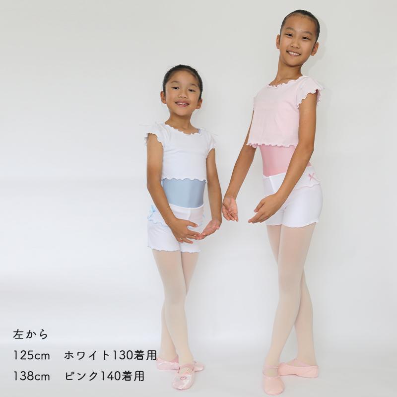 子ども・ジュニア用コットンTシャツ