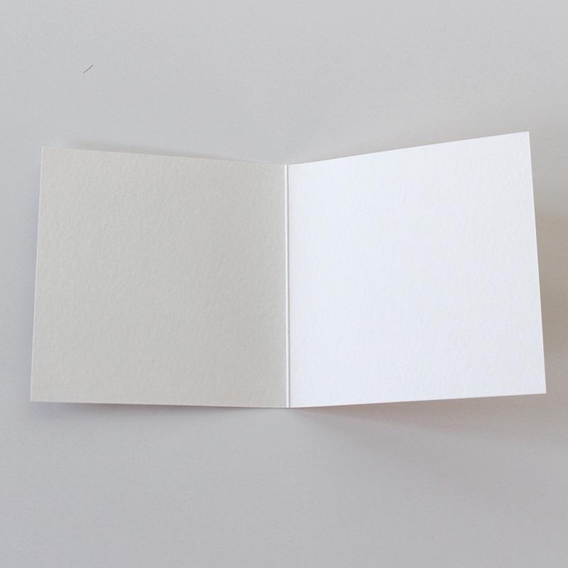 演目別封筒付きミニメッセージカード6種類セット