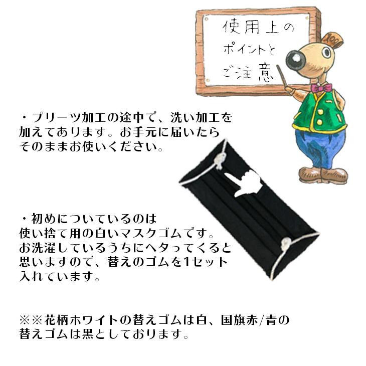 【ネコポス】マスク プリーツ加工 galala(ガラーラ)セレクト 2サイズ 洗える M L 子ども 大人 おしゃれ