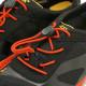 【送料無料】ビブラムファイブフィンガーズ メンズ Vibram FiveFingers ジム フィットネス カジュアル向け 5本指シューズ KSO EVO ベアフット Black/Red 靴 [18M0701 SS18]