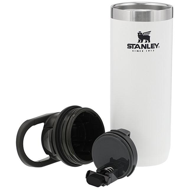 【送料無料】スタンレー STANLEY タンブラー 真空スイッチバック II 0.47L 水筒 ギフト 贈り物 アウトドア キャンプ ステンレスボトル [02285 FW19]
