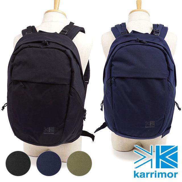 カリマー karrimor リュック アーバン ライト23 urban light 23 [501029 FW20] メンズ・レディース デイパック バックパック カバン バッグ