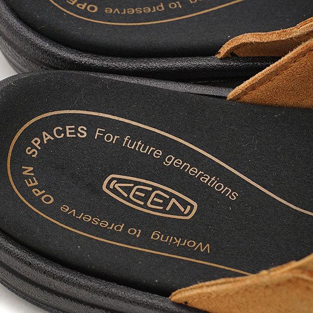 【送料無料】キーン KEEN メンズ ユニーク ツー スライド M UNEEK II SLIDE [1022371/1022372 ] スライドサンダル アウトドア