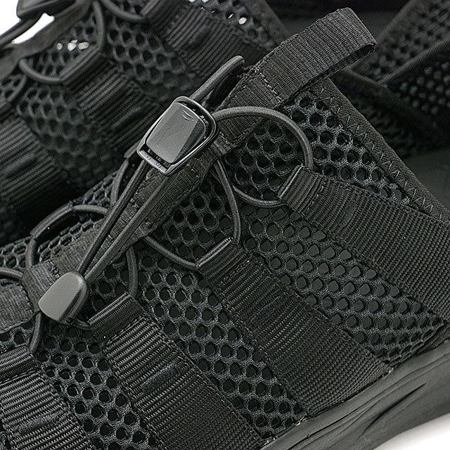 【送料無料】リグ rig リカバリーシューズ モージャ moja [RG0009-BL SS21] メンズ・レディース 疲労回復 スニーカー BLACK ブラック系