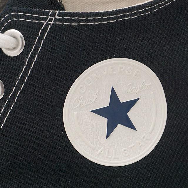 コンバース CONVERSE タイムライン オールスター J ビンテージ 59 ハイカット TimeLine ALL STAR J VTG 59 HI [31302700 FW20] メンズ 限定スニーカー BLACK ブラック系