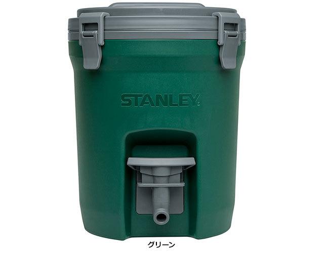 【送料無料】スタンレー STANLEY ウォータージャグ 3.8L [01937 SS21] 本格派 抜群の保冷力 アウトドア キャンプ レジャー イベント