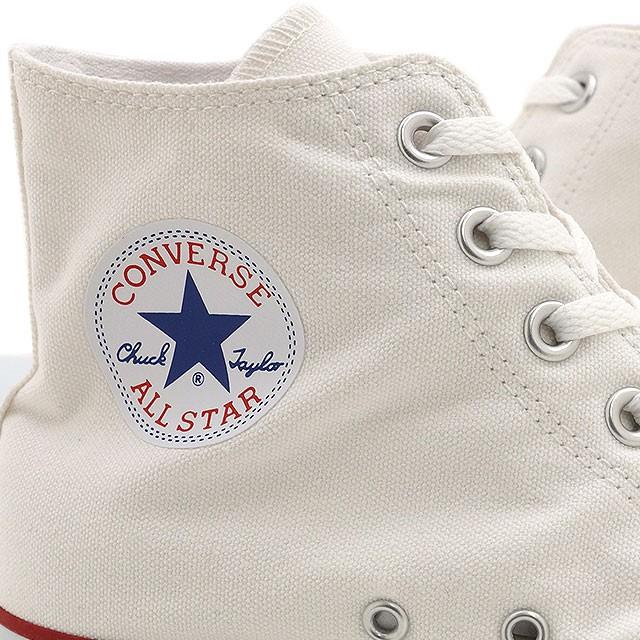 【送料無料】コンバース キャンバス オールスター ハイカット CONVERSE CANVAS ALL STAR HI オプティカルホワイト (32060183)