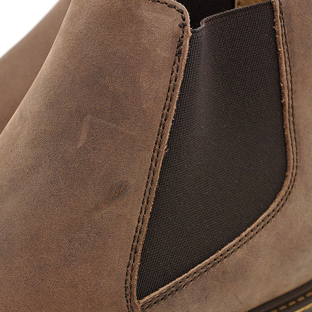 【送料無料】ビルケンシュトック BIRKENSTOCK サイドゴアブーツ スタロン STALON [1017321・1017322 FW20] メンズ・レディース コンフォートシューズ 靴 MOCCA ブラウン系