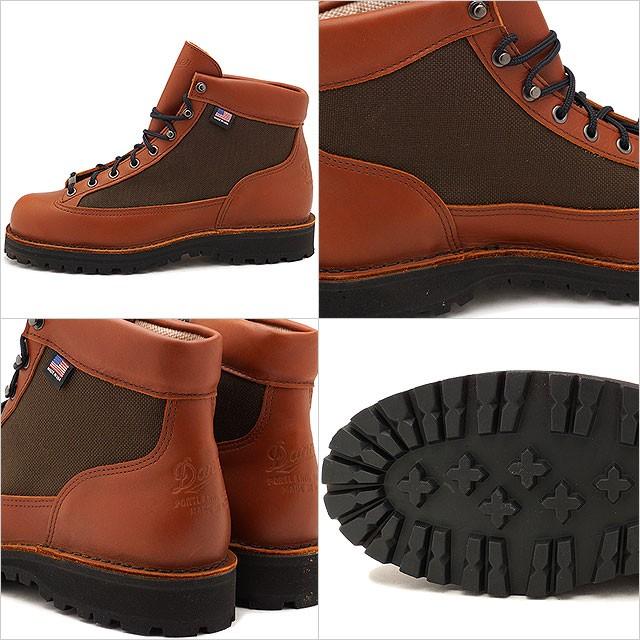 【送料無料】Danner ダナーライト DANNER LIGHT ダナー ライト メンズ ブーツ CEDAR BROWN 靴 [30457]