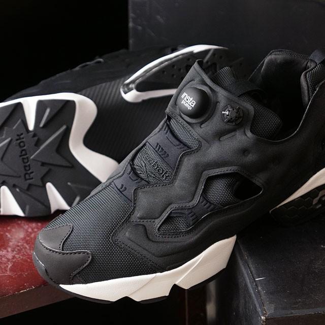 【送料無料】リーボック クラシック Reebok CLASSIC インスタ ポンプフューリー OG INSTAPUMP FURY OG メンズ・レディース スニーカー 靴 ブラック/ホワイト ブラック系 [DV6985 SS21]
