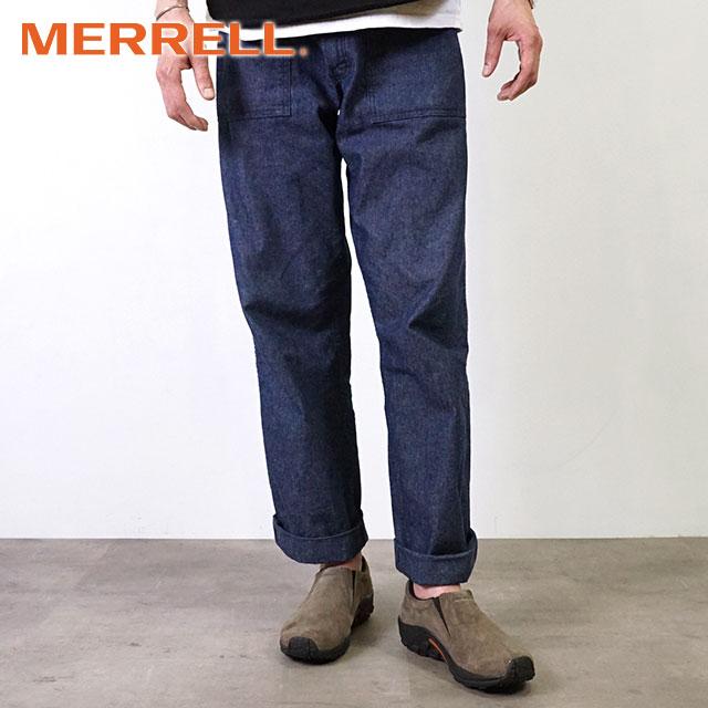 【送料無料】 メレル ジャングルモック メンズ スニーカー MERRELL JUNGLE MOC MNS GUNSMOKE (60787)