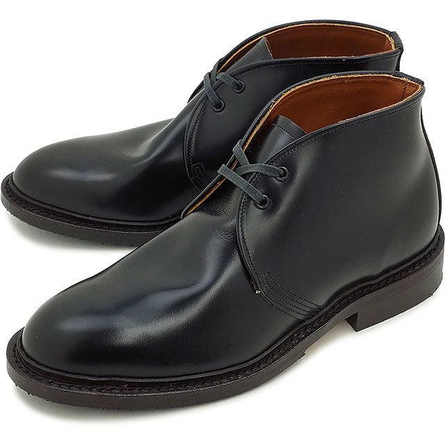 【送料無料】【返品サイズ交換可】レッドウィング キャバリー チャッカ ブーツ メンズ・レディース 靴 REDWING 9096 Caverly Chukka Black Esquire