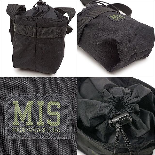 エムアイエス MIS ABショルダーポーチ AB SHOULDER POUCH [MIS-1043 SS21] メンズ・レディース 鞄 米国製 ミリタリー バッグ