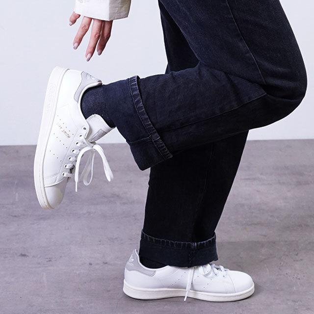 【送料無料】アディダス スタンスミス グレー 灰 [GX6286 FW21] adidas STAN SMITH オリジナルス Originals メンズ・レディース スニーカー リサイクル素材 ホワイト
