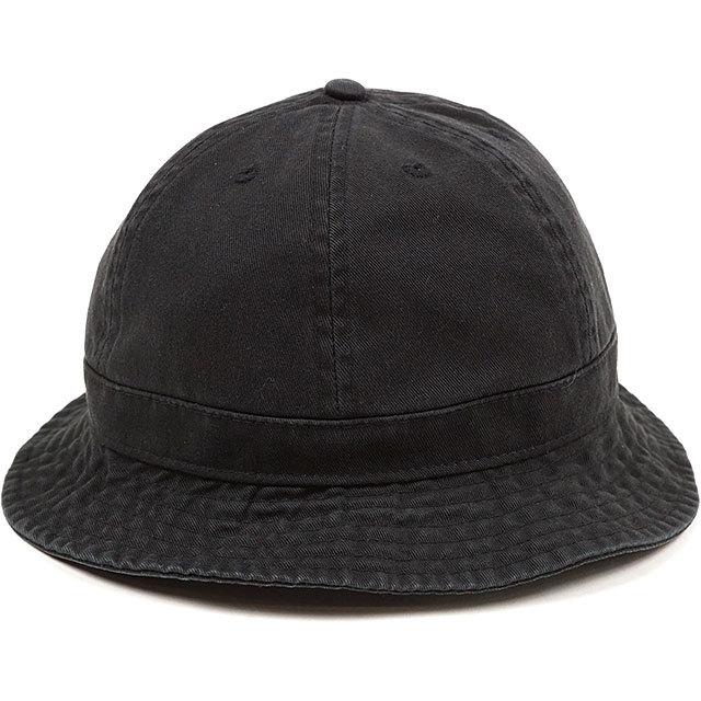 【送料無料】ニューエラ NEWERA ハット エクスプローラー EXPLORER ウォッシュドコットン [12491910 ] メンズ・レディース 定番 帽子 BLK ブラック系