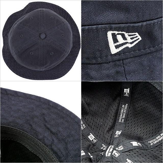 【送料無料】ニューエラ NEWERA ハット エクスプローラー EXPLORER ウォッシュドコットン [12491908 ] メンズ・レディース 定番 帽子 NVY ネイビー系