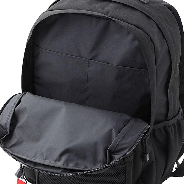 【送料無料】ミルクフェド MILKFED. リュック ダブルジップ バックパック W ZIP BACKPACK [103202053019 SS20] メンズ・レディース デイパック 通学 スクールバッグ