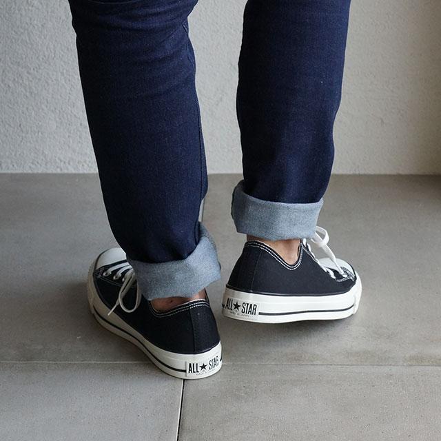 【送料無料】CONVERSE コンバース スニーカー CANVAS ALL STAR J OX キャンバス オールスター ジャパン オックスフォード 32167430/32167431/32167710[コンバース]