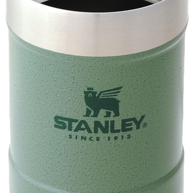 【送料無料】スタンレー STANLEY 水筒 タンブラー クラシック真空ワンハンドマグ II 0.47L ギフト 贈り物 アウトドア キャンプ ステンレスボトル [06439 FW19]