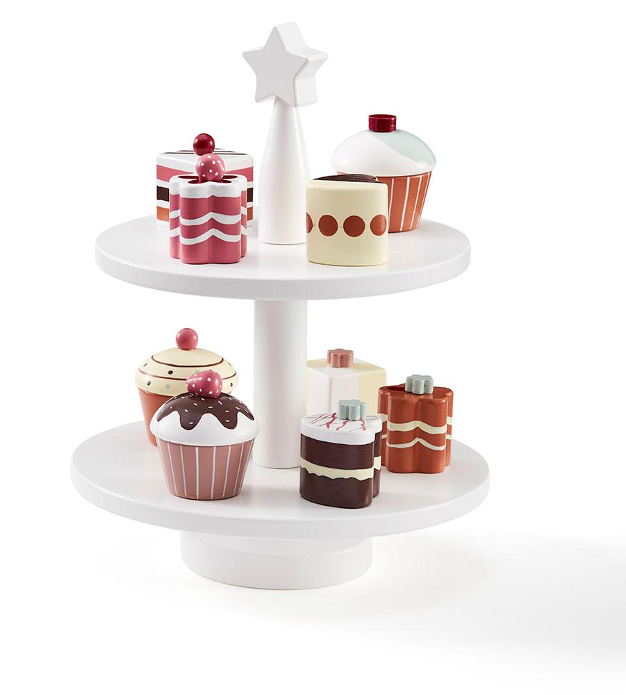 Kid'sConcept Cake Stand(キッズコンセプト ケーキスタンド)